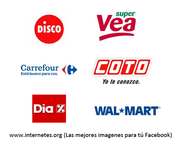 Marcas Supermercados