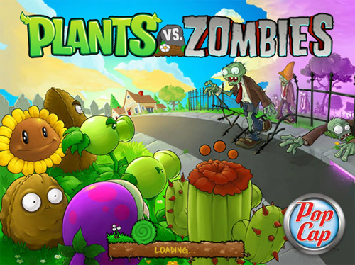 PlantasVsZombies