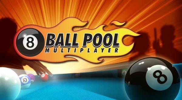 8 ball multiplayer