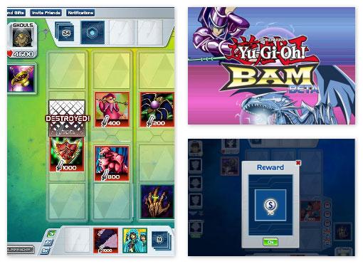 Yu-Gi-Oh! BAM