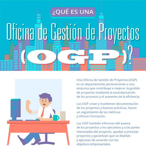 ¿Qué es una OGP?