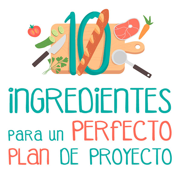 10 elementos esenciales del plan de proyecto perfecto